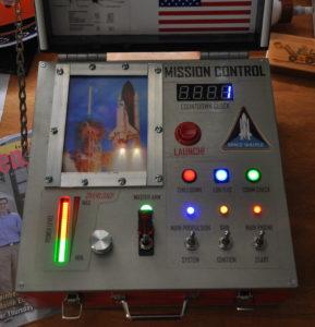 Mission Control V2