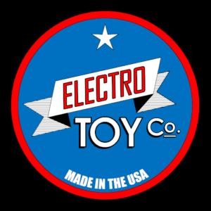 Electro Toy Co logo